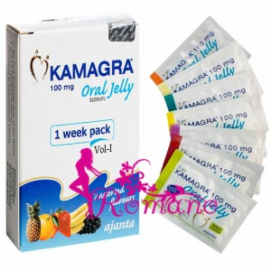 kamagra oral jelly effects