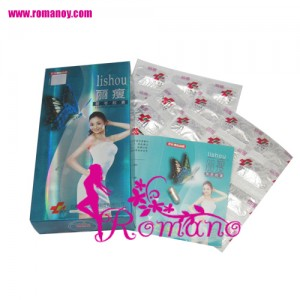 LISHOU SLIMMING pills