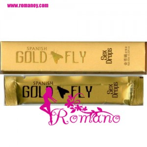spanish gold fly sex drops