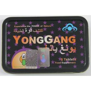 Yong Gang Sex stimulant (Yonggang)