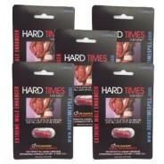 HARD TIMES FOR MEN