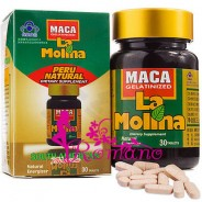 Maca Gelatinized La Molina