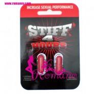 Stiff 4 Hours Pills