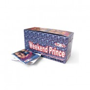 WEEKEND PRINCE FOR MEN