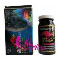 australia kangaroo pills