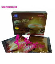 Baian lishou slimming coffee