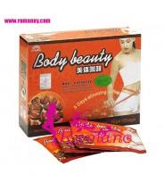 Body Beauty Slimming Coffee