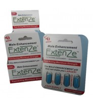 ExtenZe 4 Tablets