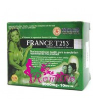 France T253 Pills