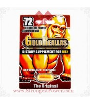 GOLDREALLAS PILLS