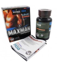 Maxman2 Herbal Enlargement Pills