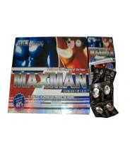 MAXMAN 40% HERBAL MALE ENHANCEMENT