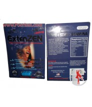 TRIPLE EXTENZEN 1000MG SEXUAL CAPSULE