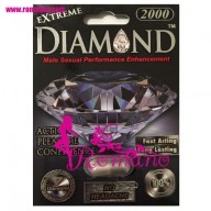 Diamond Male Enhancement Pills
