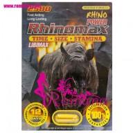 Libimax Rhinomax Pills